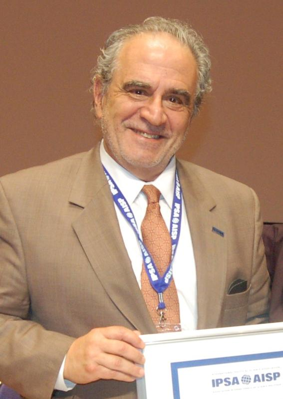 Guillermo O'Donnell