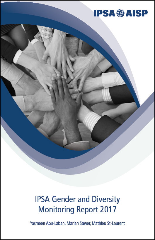 IPSA Gender Monitoring Report