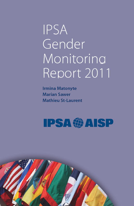 IPSA Gender Monitoring Report 2011