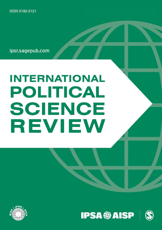 international political science review aisp
