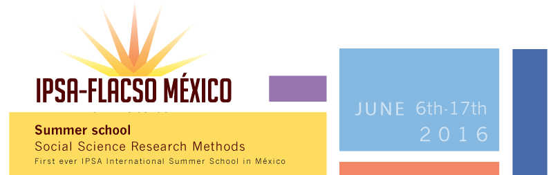 Mexico Summer School