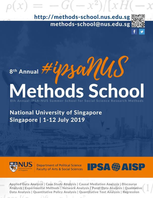 IPSA Summer School - Singapore | IPSA