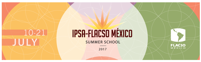PSA-FLACSO Mexico Summer School