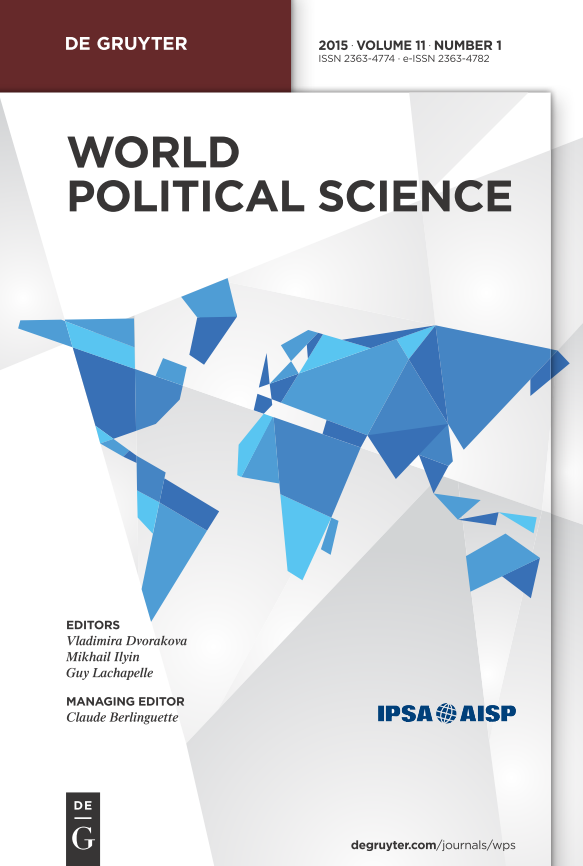 World Political Science