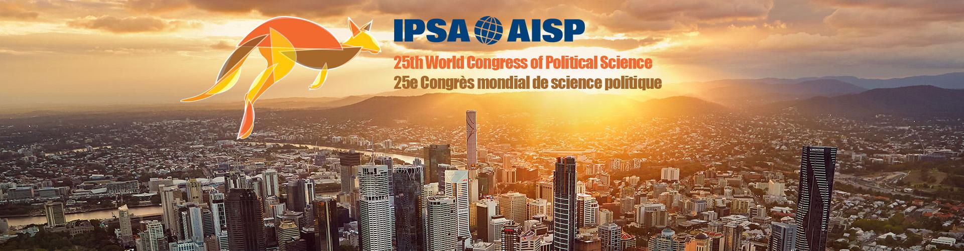 Political Science News - News | IPSA