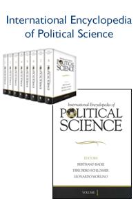 International Encyclopedia Of Political Science Ipsa